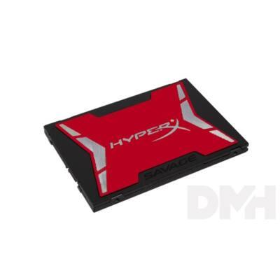 "Kingston 240GB SATA3 2,5"" HyperX Savage 7mm (SHSS37A/240G) SSD"