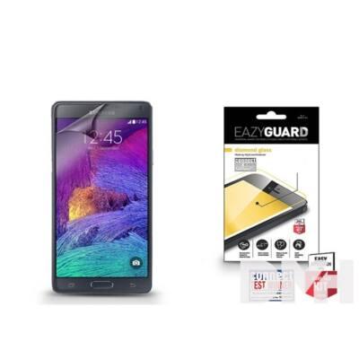 EazyGuard LA-747 Samsung SM-N910 Galaxy Note 4 gyémántüveg kijelzővédő