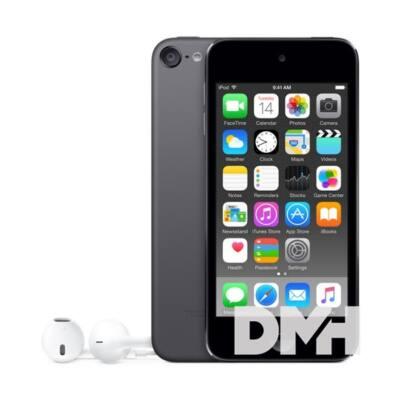 Apple iPod touch 32GB asztroszürke (6. gen)