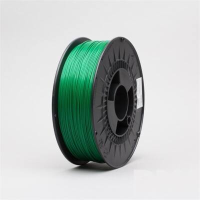 CraftBot 1,75mm PLA zöld filament