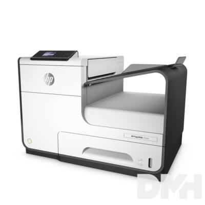 HP PageWide 352dw tintasugaras nyomtató