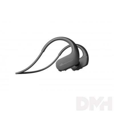 SONY NWWS414B.CEW 8GB fekete sport walkman