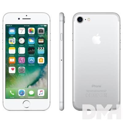 Apple iPhone 7 32GB silver (ezüst)
