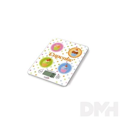 Hauser DKS-1065 konyhai mérleg