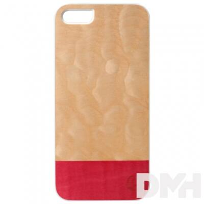 Man and Wood M1184W Miss match iPhone 5/5S/SE fa tok