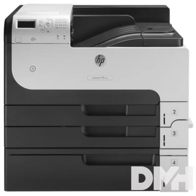 HP LaserJet Enterprise M712xh mono lézer nyomtató