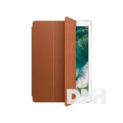 "Apple iPad Pro 12,9"" bőr Smart Cover vörösesbarna"