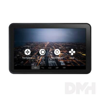 "Wayteq X995 MAX 7"" Android GPS navigáció + Sygic FULL EU"
