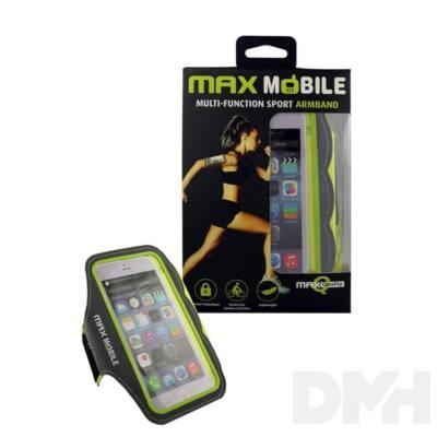 Max Mobile XXL univerzális zöld karpánt