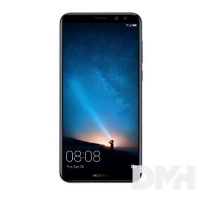 "Huawei Mate 10 Lite 5,9"" LTE 64GB Dual SIM kék okostelefon"