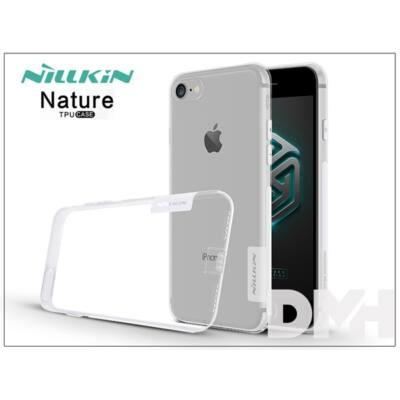 Nillkin NL127463 NATURE iPhone 7/8 átlátszó szilikon hátlap