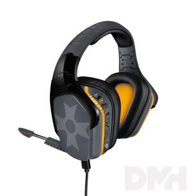 Logitech G633 7.1 USB gamer headset