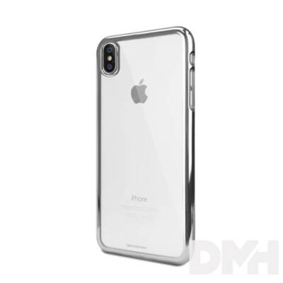 Mercury R2IPXS Ring 2 iPhone X ezüst TPU hátlap