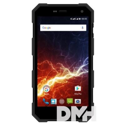 "myPhone Hammer Energy 5"" LTE 16GB Dual SIM fekete okostelefon"