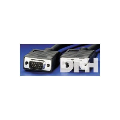 PRC D-Sub (VGA) HQ 20m switch kábel