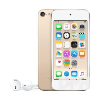 Apple iPod touch 32GB arany (6. gen)