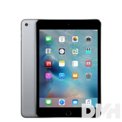 Apple iPad mini 4 128 GB Wi-Fi (asztroszürke)