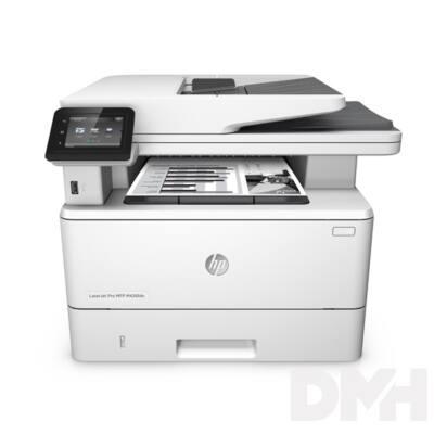 HP LaserJet Pro M426fdw multifunkciós lézer nyomtató