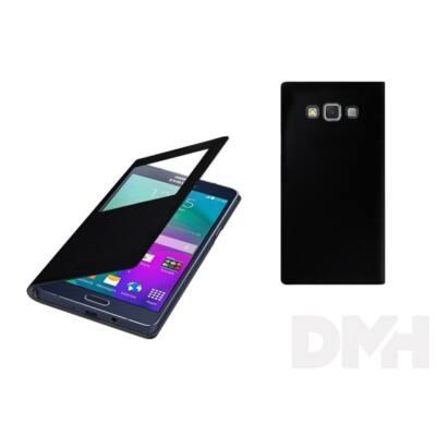 iTotal CM2771E Samsung A7 fekete ablakos mappa tok