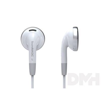 SoundMAGIC SM-EP30-03 EP30 fehér fülhallgató
