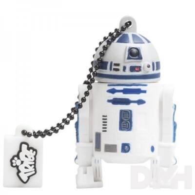 TRIBE 16GB USB2.0 Star Wars R2D2 design (FD007507A) Flash Drive