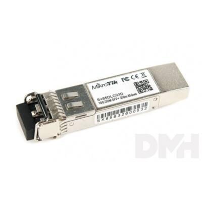 MikroTik S+85DLC03D SFP+ modul
