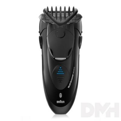 Braun MG5010 borotva és szakállvágó