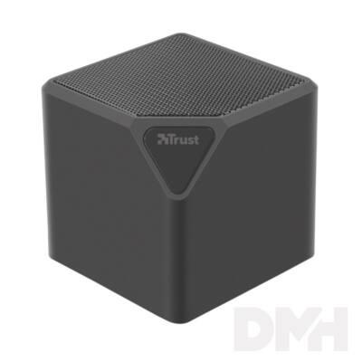 Trust Urban Ziva vezeték nélküli Bluetooth fekete hangszóró