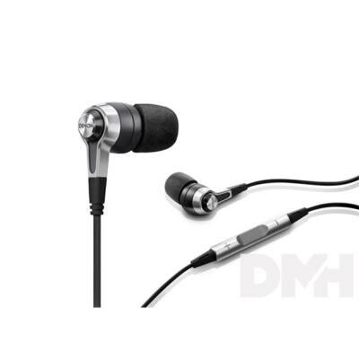 Denon AH-C621R BK High-End fekete mikrofonos fülhallgató