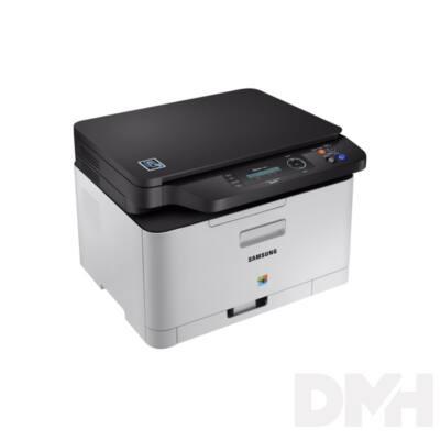 Samsung Xpress SL-C480W színes multifunkciós lézer nyomtató