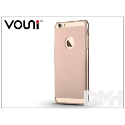 Vouni ST955373 ELEMENTS iPhone 6/6S pezsgőarany hátlap