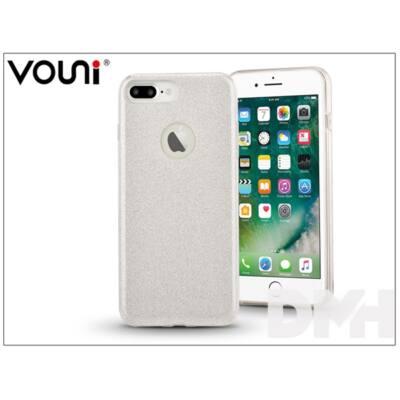 Vouni ST987800 SHINE iPhone 7/8+ ezüst hátlap