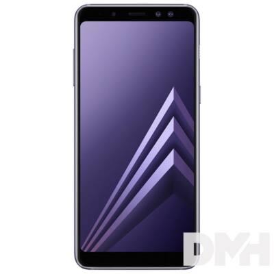 """Samsung Galaxy A8 SM-A530F 5,6"""" LTE 32GB Dual SIM levendula okostelefon"""