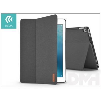 """Devia ST997922 FLAX FLIP iPad Pro 10.5"""" 2017 fekete védőtok"""