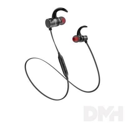 Awei AK7  In-Ear Bluetooth szürke fülhallgató headset