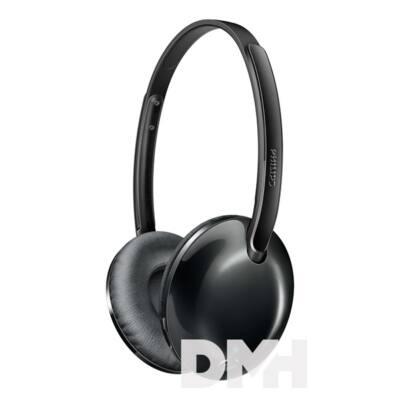 Philips SHB4405BK/00 Bluetooth fekete fejhallgató