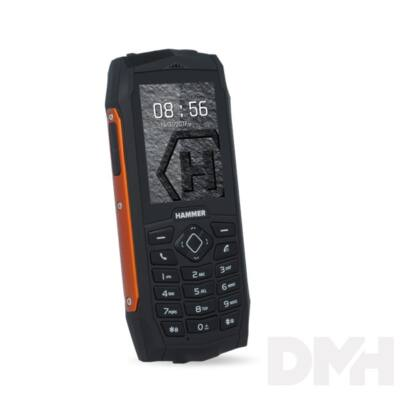 "myPhone Hammer 3 2,4"" Dual SIM narancssárga mobiltelefon"