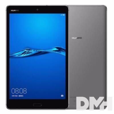 """Huawei MediaPad M3 lite 8"""" LTE + Wifi 32GB szürke tablet"""