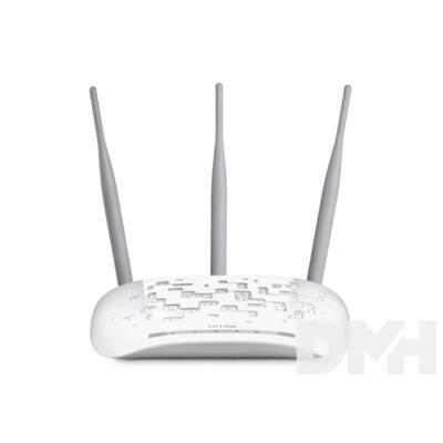 TP-Link TL-WA901ND Vezeték nélküli 450Mbps AccessPoint
