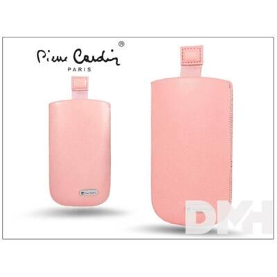 Pierre Cardin H10-18P iPhone 5 rózsaszín slim tok