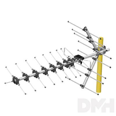 Sencor SDA-610 Digitális antenna