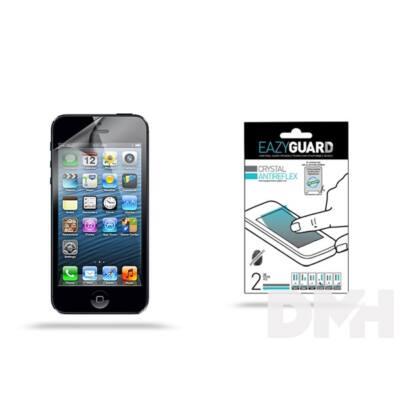 EazyGuard LA-312 Apple iPhone 5/5S/5C C/HD kijelzővédő fólia