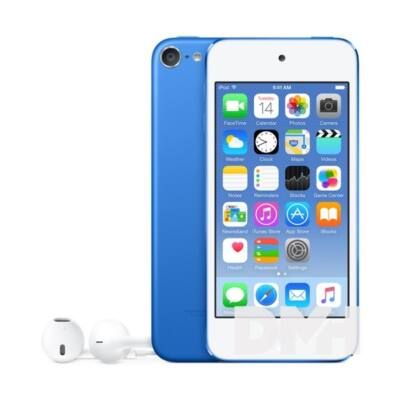 Apple iPod touch 32GB kék (6. gen)