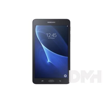 Samsung Galaxy TabA 7.0 (SM-T285) 8GB fekete Wi-Fi + LTE tablet