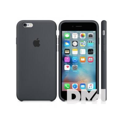 Apple iPhone6s Plus szilikontok szénszürke