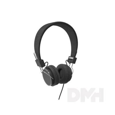 Acme HA11 mikrofonos fejhallgató