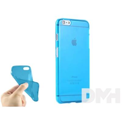iTotal CM2724 0,33 mm slim tok iPhone 6,6S modellekhez kék