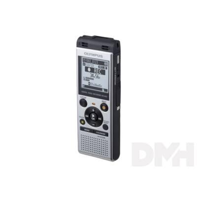 Olympus WS-852 4GB memória ezüst diktafon