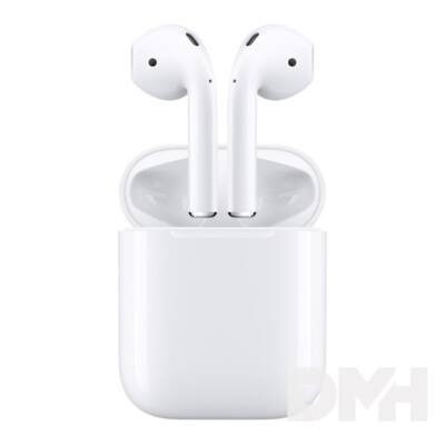 Apple AirPods vezetéknélküli fülhallgató mikrofonnal