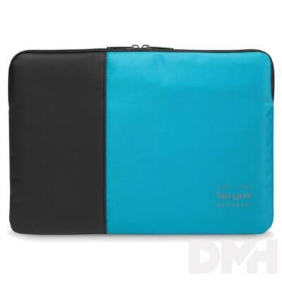 """Targus TSS94802EU Pulse 13""""-14"""" fekete/kék notebook tok"""